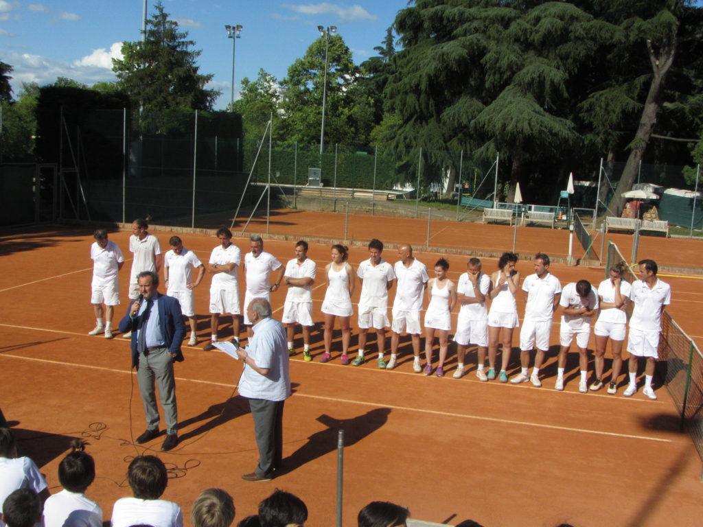circolo tennis nettuno bologna - photo#45